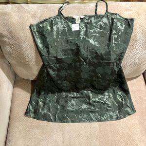 NewLane Bryant Olive Green Nightgown